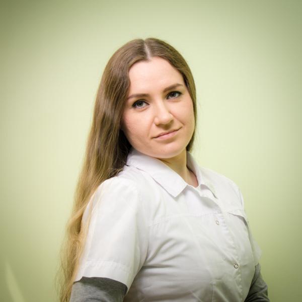 Ислямова Эльвира Ильмировна