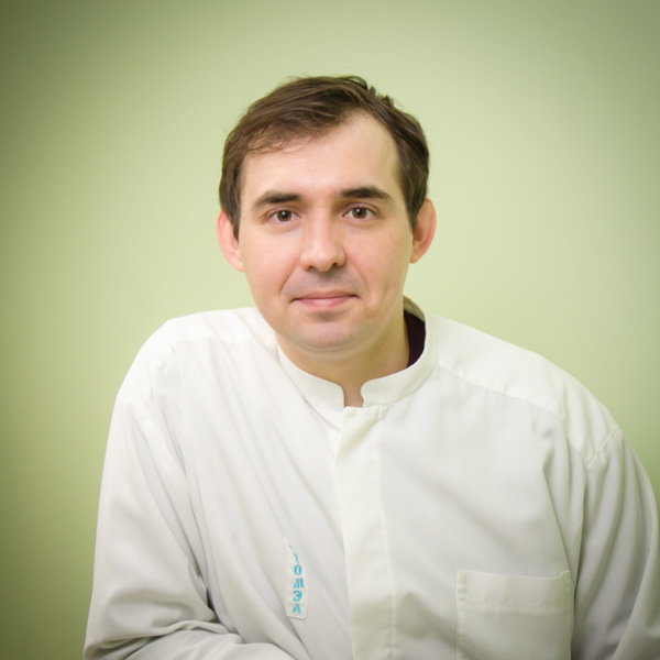 Архипов Виктор Владимирович