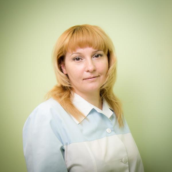 Валиева Диана Наилевна